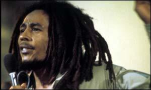 rastafarian music